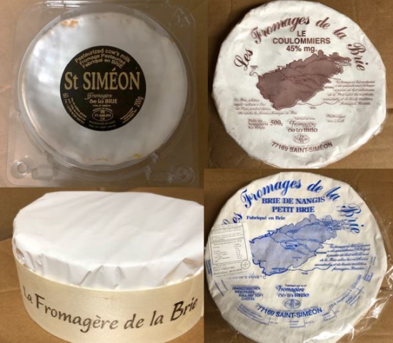 fromagere de la brie aus washed rind pty