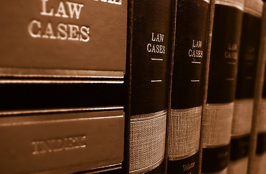 Law, Books, Legal, Court, Lawyer, Judge