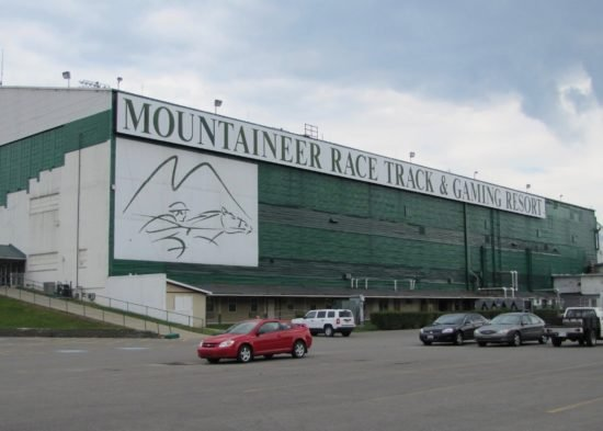 Poor maintenance to blame in Mountaineer Casino outbreak