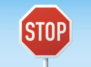 Road-Stop-Sign