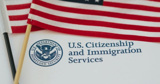 Citizenship and immigration paperworkf