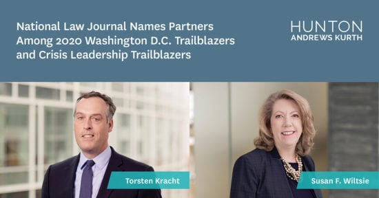 20005_Release_National-Law-Journal-Names-Partners-Among-2020-Washington-D.C.-Trailblazers-and-Crisis-Leadership-Trailblazers