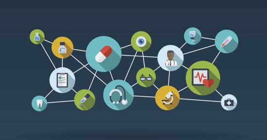 Digital-Health-Map