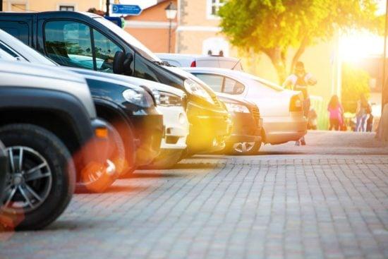 Automotive_Parked Cars