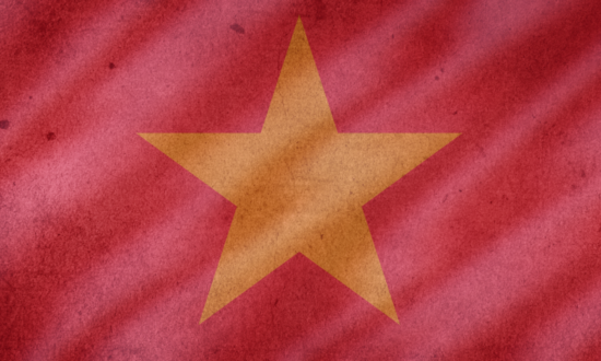 Global Image - Vietnam Flag