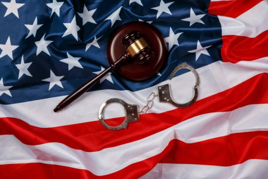 crimes on federal property