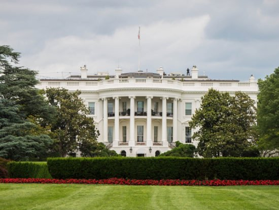 The White House-2