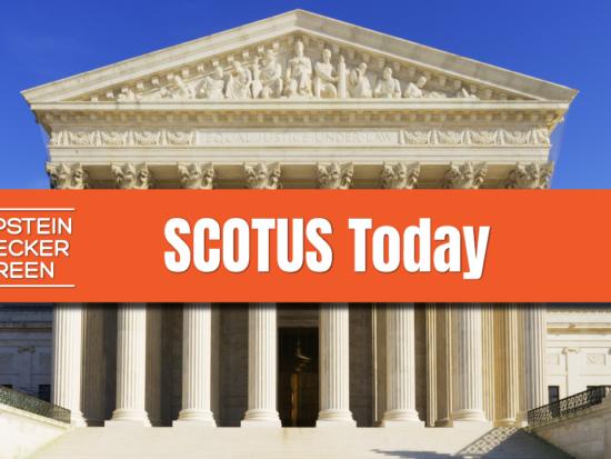 SCOTUS-Today