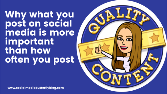 Copy of Why what you post on social media is more important than how often you post