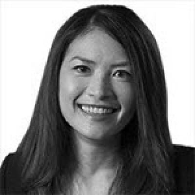 Photo of Candy Lau