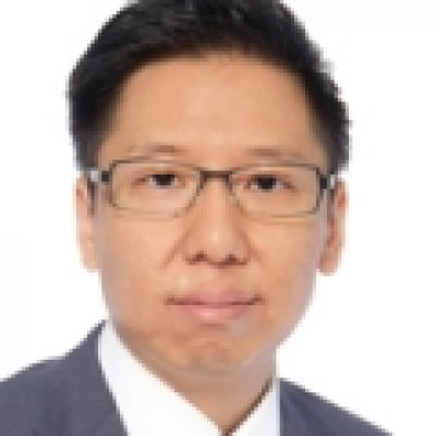 Photo of Victor Huang